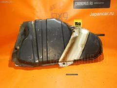 Бак топливный TOYOTA COROLLA RUNX NZE121 1NZ-FE Фото 1