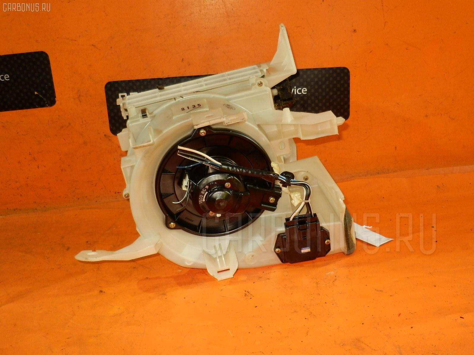 Мотор печки TOYOTA COROLLA RUNX NZE121 Фото 1