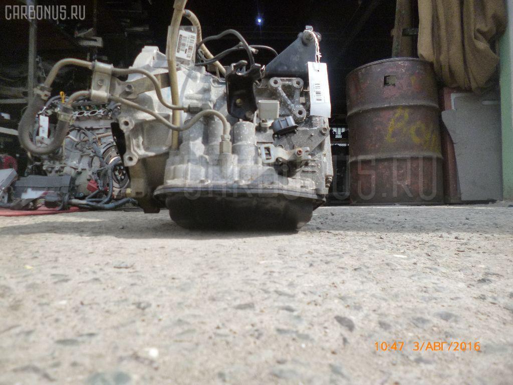 КПП автоматическая TOYOTA COROLLA RUNX NZE121 1NZ-FE Фото 2