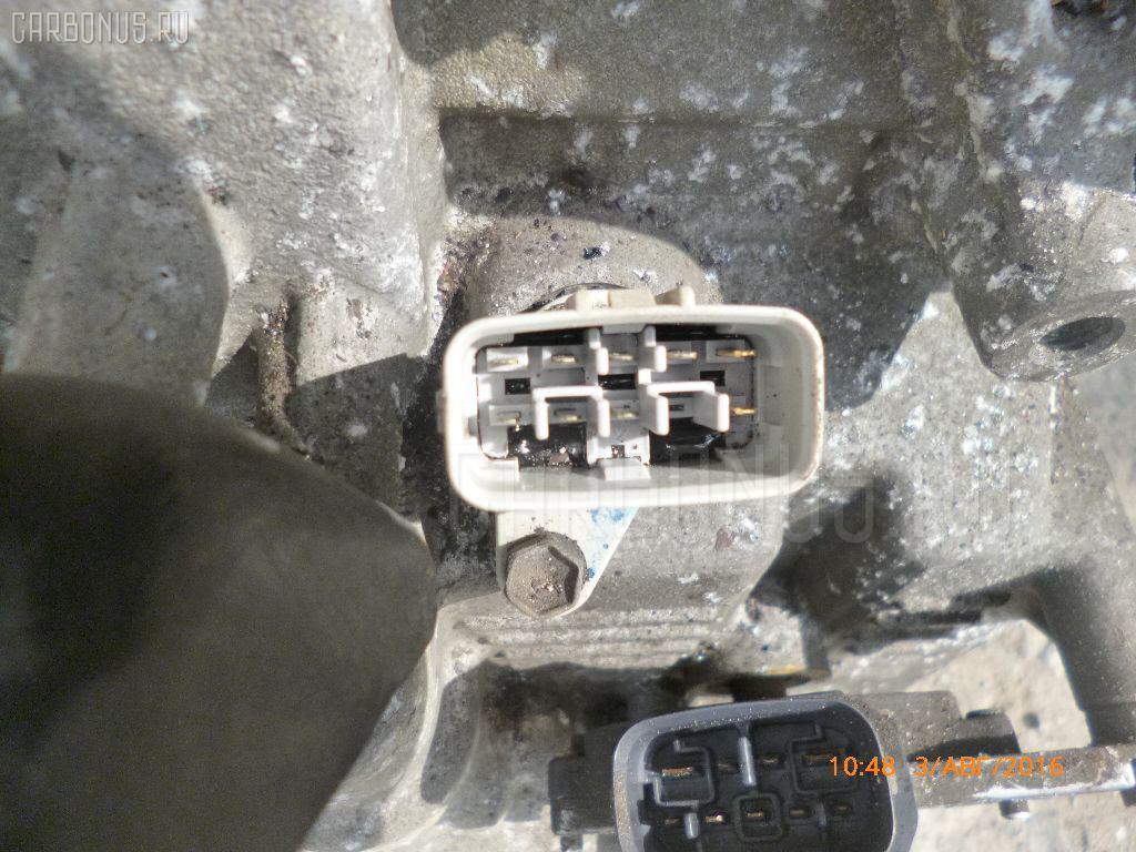 КПП автоматическая TOYOTA COROLLA RUNX NZE121 1NZ-FE Фото 5