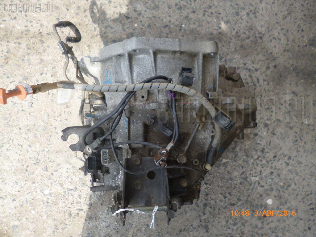 КПП автоматическая TOYOTA COROLLA RUNX NZE121 1NZ-FE Фото 7