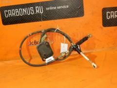 Тросик на коробку передач TOYOTA COROLLA RUNX NZE121 1NZ-FE Фото 1