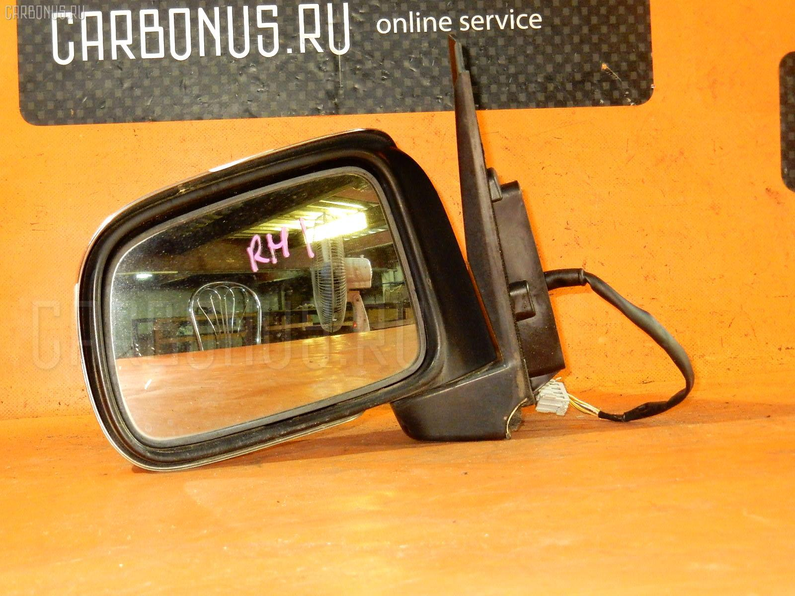 Зеркало двери боковой HONDA S-MX RH1 Фото 1