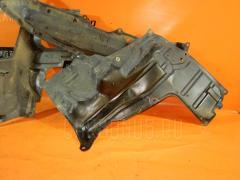Защита двигателя TOYOTA CELICA ST202 3S-GE Фото 1