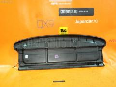 Шторка багажника Toyota Starlet EP82 Фото 2