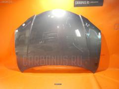 Капот Mazda Axela BK5P Фото 4
