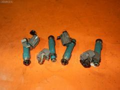 Форсунка инжекторная Mazda Axela BK5P ZY-VE Фото 1
