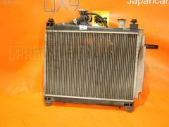 Радиатор ДВС Toyota Bb NCP30 2NZ-FE Фото 6