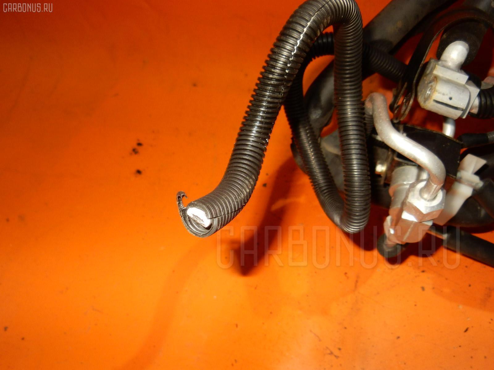 Шланг кондиционера TOYOTA PRIUS ZVW35 2ZR-FXE Фото 2