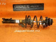 Стойка амортизатора Honda Mobilio GB2 L15A Фото 2