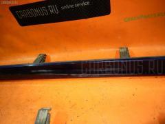 Порог кузова пластиковый ( обвес ) HONDA STREAM RN4 Фото 2