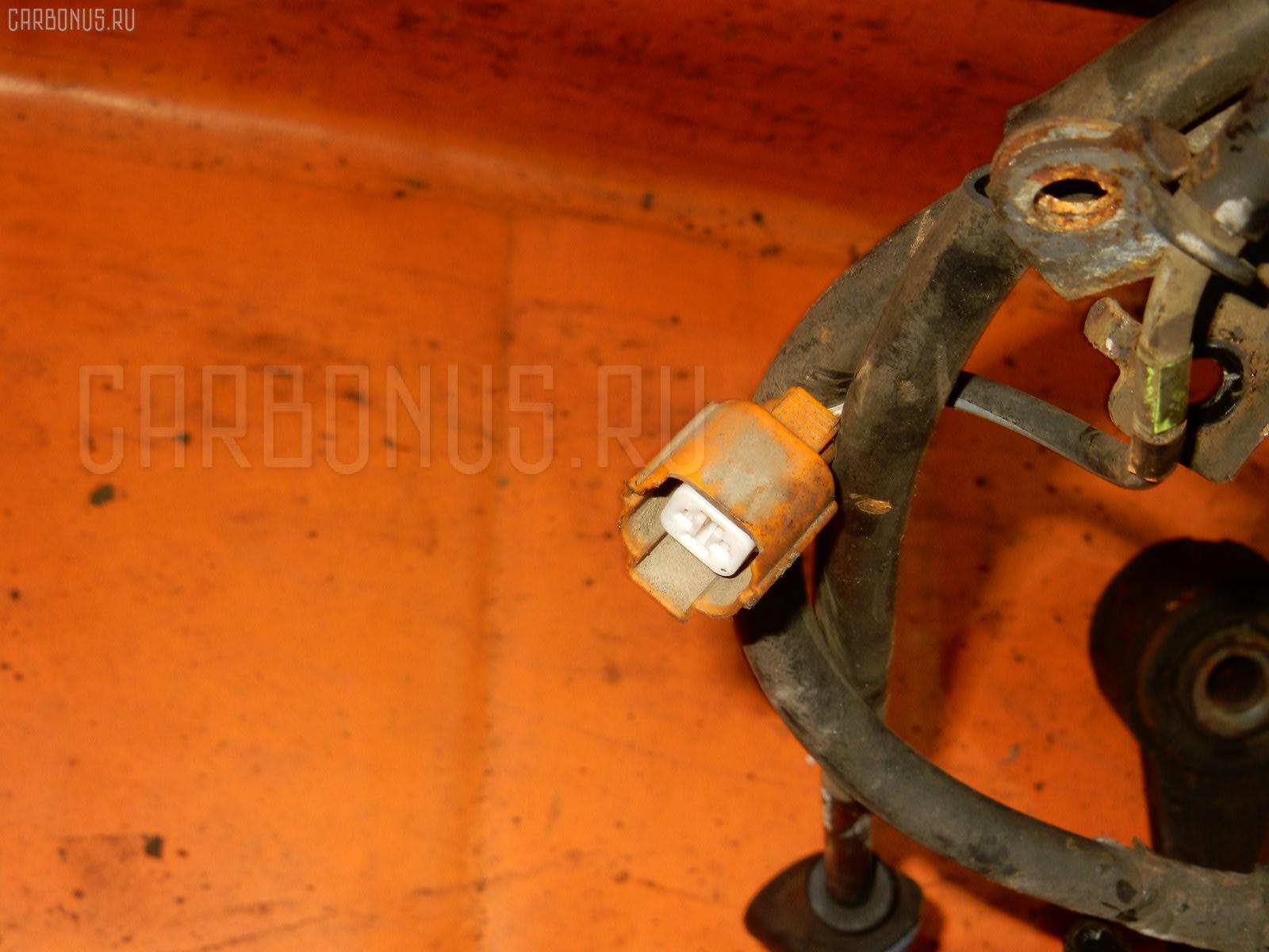 Ступица HONDA STREAM RN4 K20A Фото 3