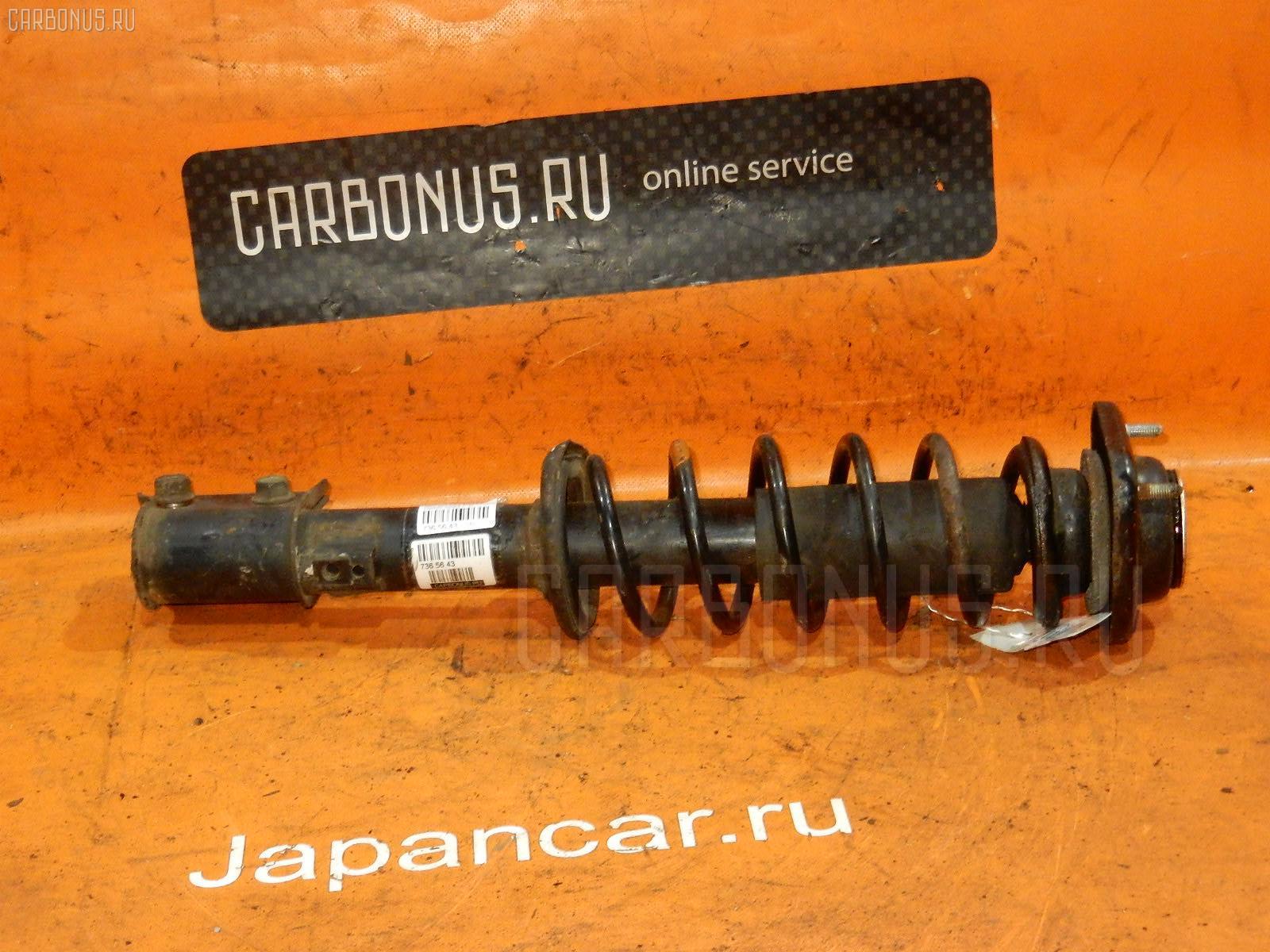 Стойка MITSUBISHI EK-WAGON H82W 3G83 Фото 2
