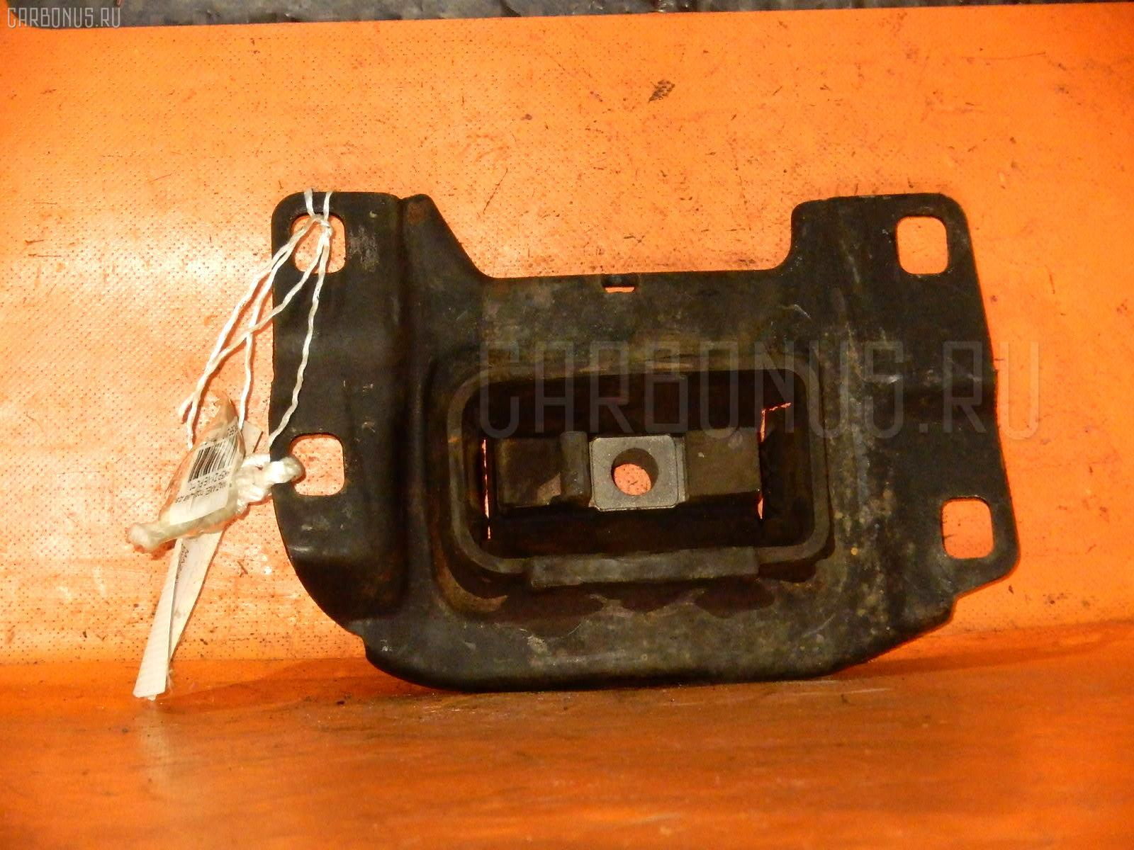 Подушка двигателя MAZDA AXELA BK5P ZY-VE Фото 2