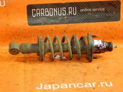 Стойка амортизатора Honda Stream RN4 K20A Фото 2