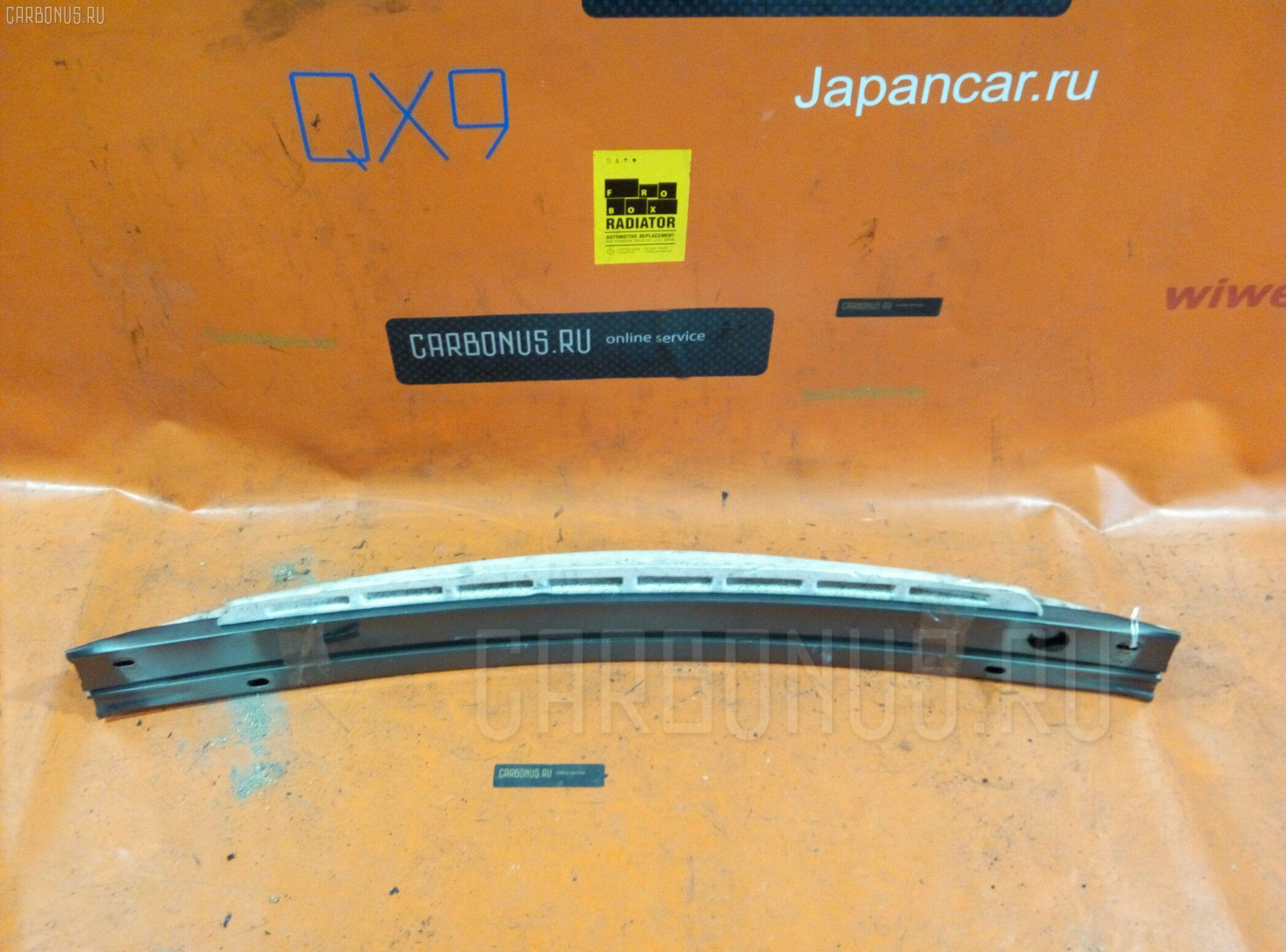 Жесткость бампера TOYOTA IST NCP65. Фото 7