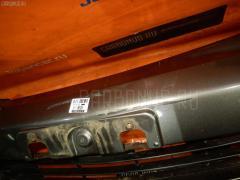 Бампер Toyota Ist NCP65 Фото 3
