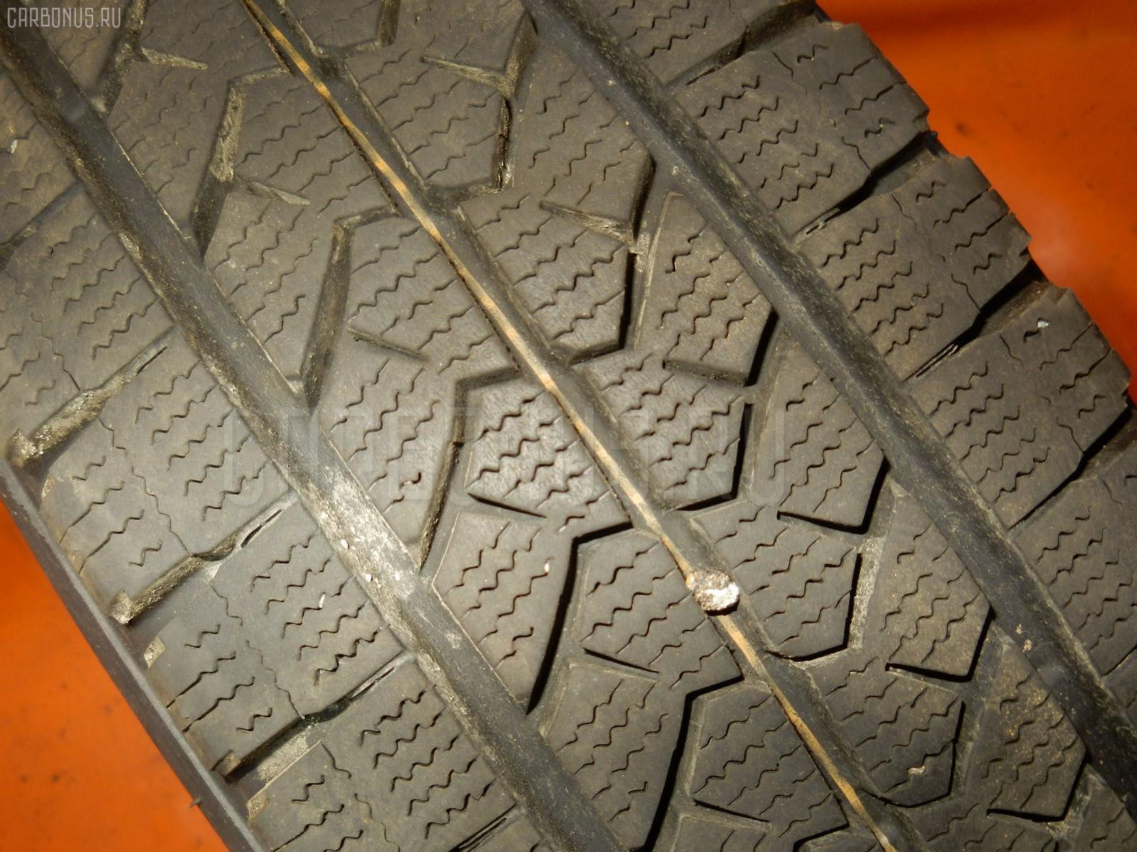 Автошина грузовая зимняя BLIZZAK VL1 165R13LT BRIDGESTONE Фото 1