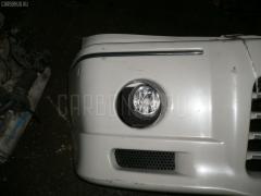 Бампер Nissan Presage NU30 Фото 3