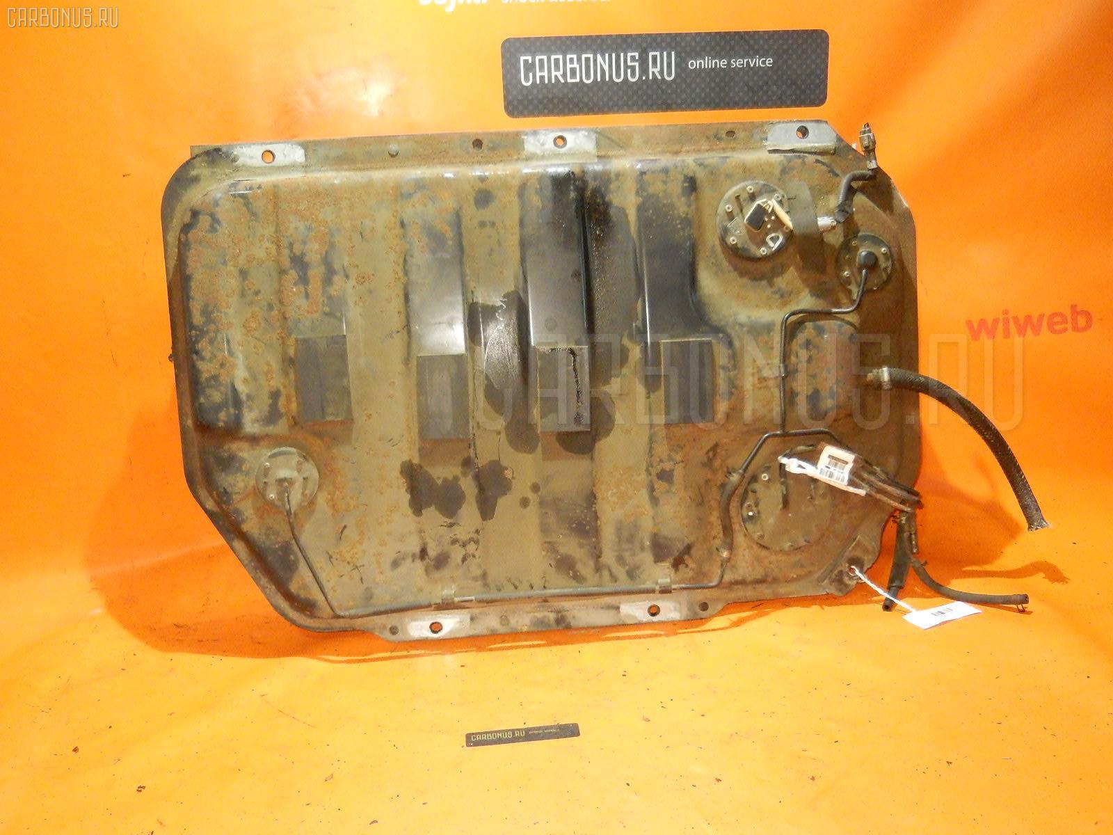Бак топливный TOYOTA CALDINA CT199V 3C-E Фото 1