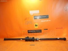 Кардан SUZUKI SWIFT HT51S M13A Фото 1