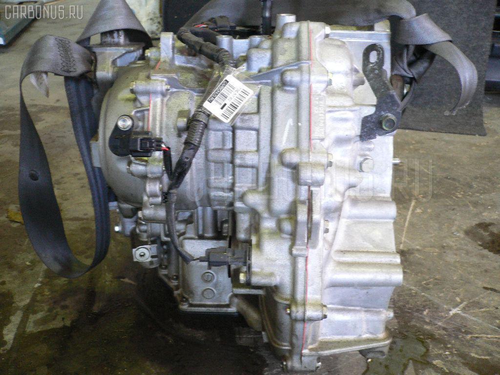 КПП автоматическая NISSAN NOTE E12 HR12DDR Фото 6