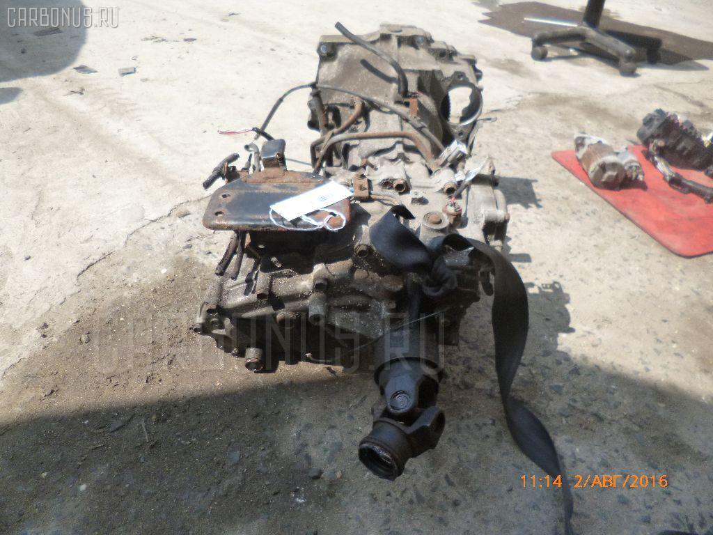 КПП автоматическая DAIHATSU HIJET S330V EF-VE Фото 7