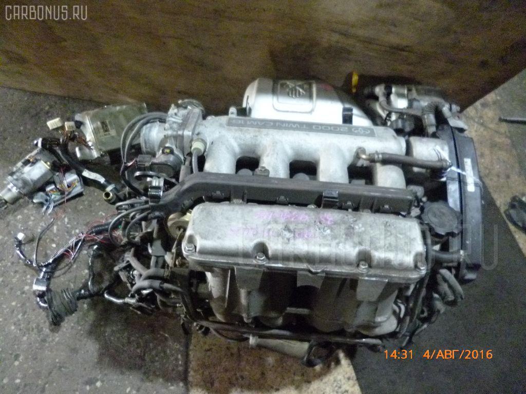 Двигатель TOYOTA CELICA ST202 3S-GE Фото 11