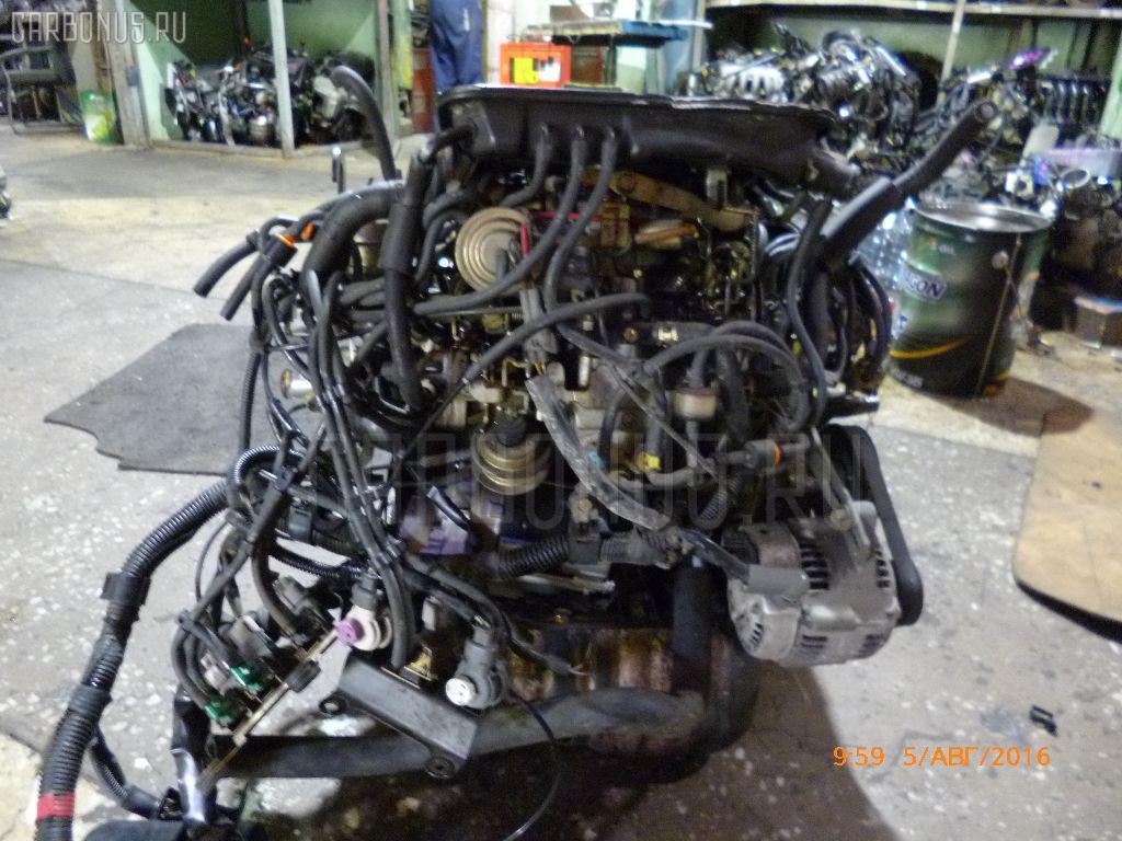 Двигатель TOYOTA STARLET EP82 4E-F Фото 3