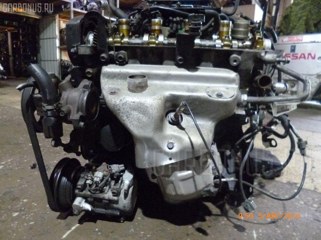 Двигатель TOYOTA STARLET EP82 4E-F Фото 7