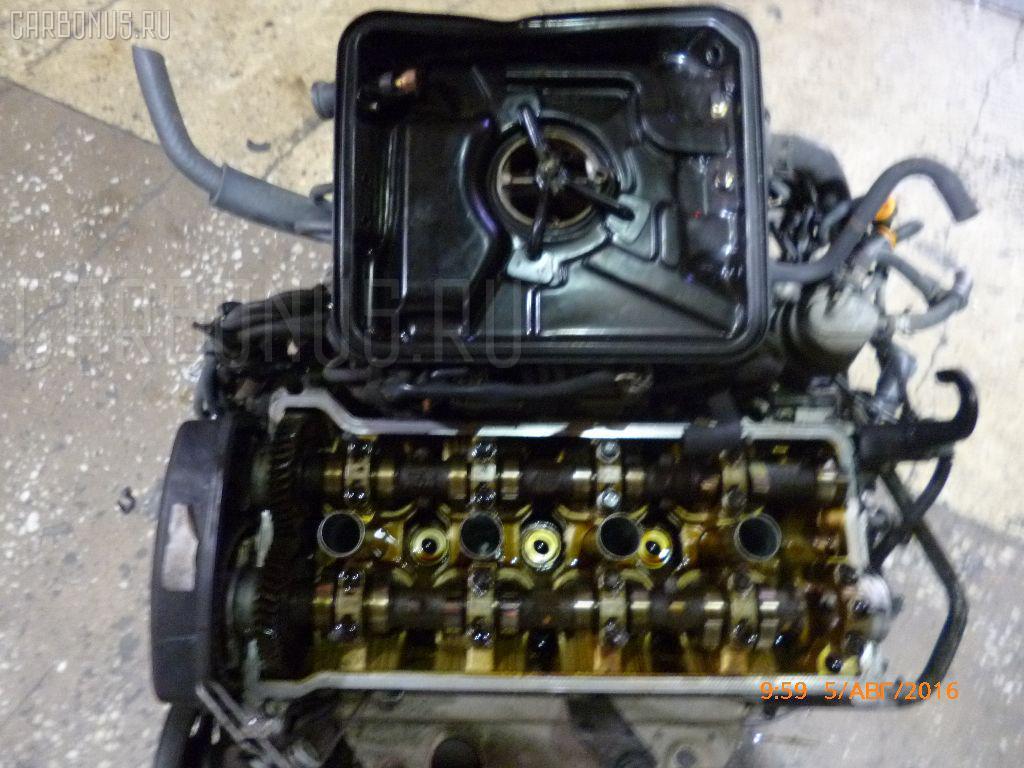 Двигатель TOYOTA STARLET EP82 4E-F Фото 8