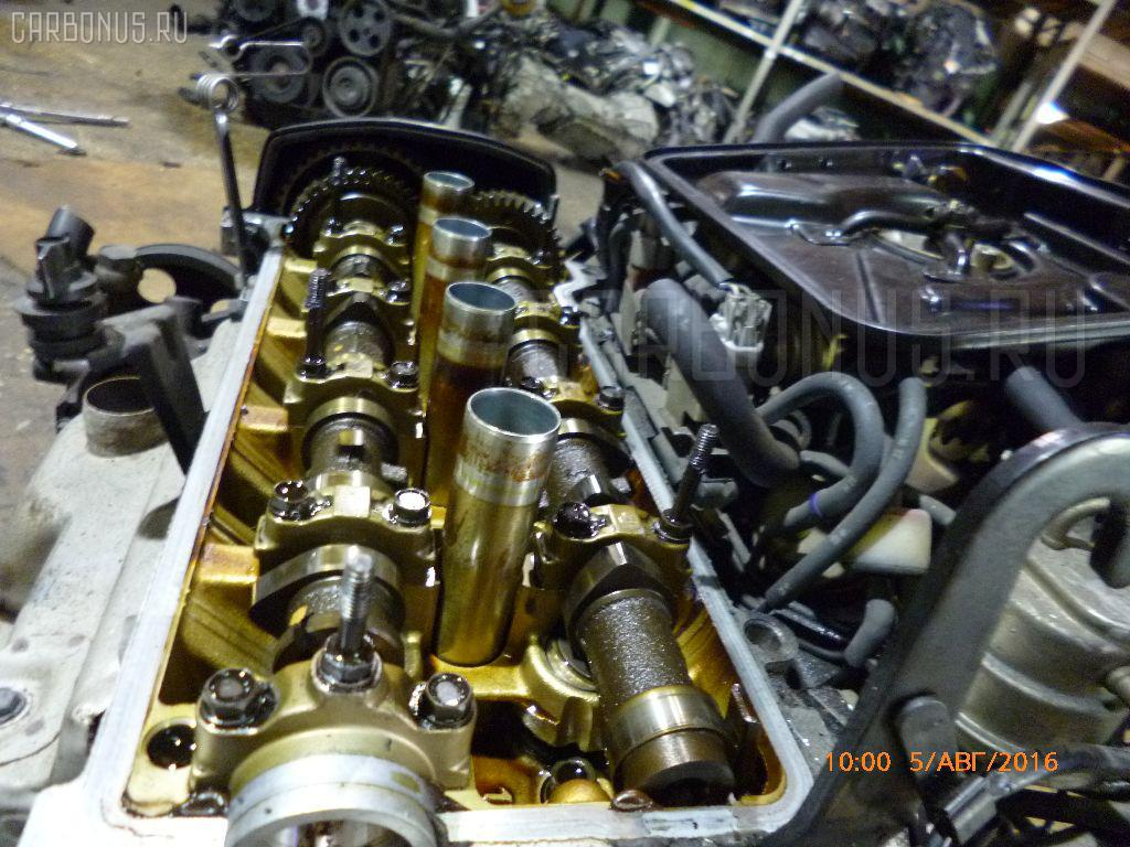 Двигатель TOYOTA STARLET EP82 4E-F Фото 10