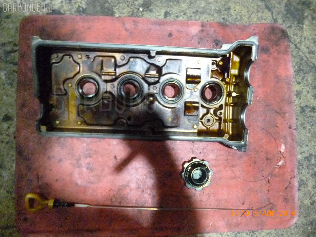 Двигатель TOYOTA STARLET EP82 4E-F Фото 9