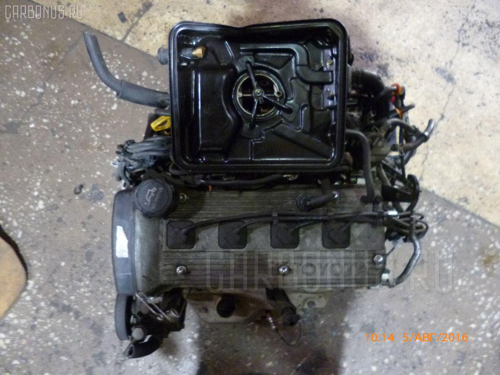 Двигатель TOYOTA STARLET EP82 4E-F Фото 12