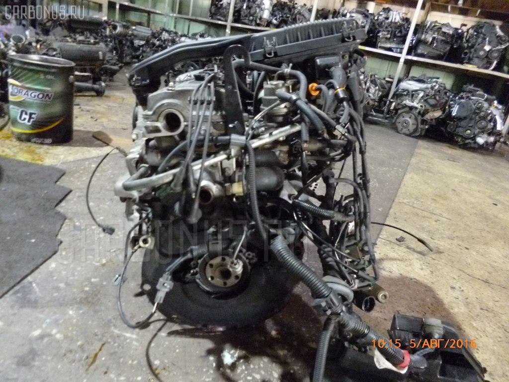 Двигатель TOYOTA STARLET EP82 4E-F Фото 14