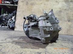 КПП механическая Toyota Starlet EP82 4E-F Фото 3