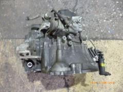 КПП механическая TOYOTA STARLET EP82 4E-F Фото 5