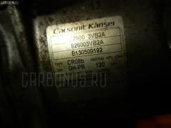 Компрессор кондиционера NISSAN NOTE E12 HR12DDR Фото 1