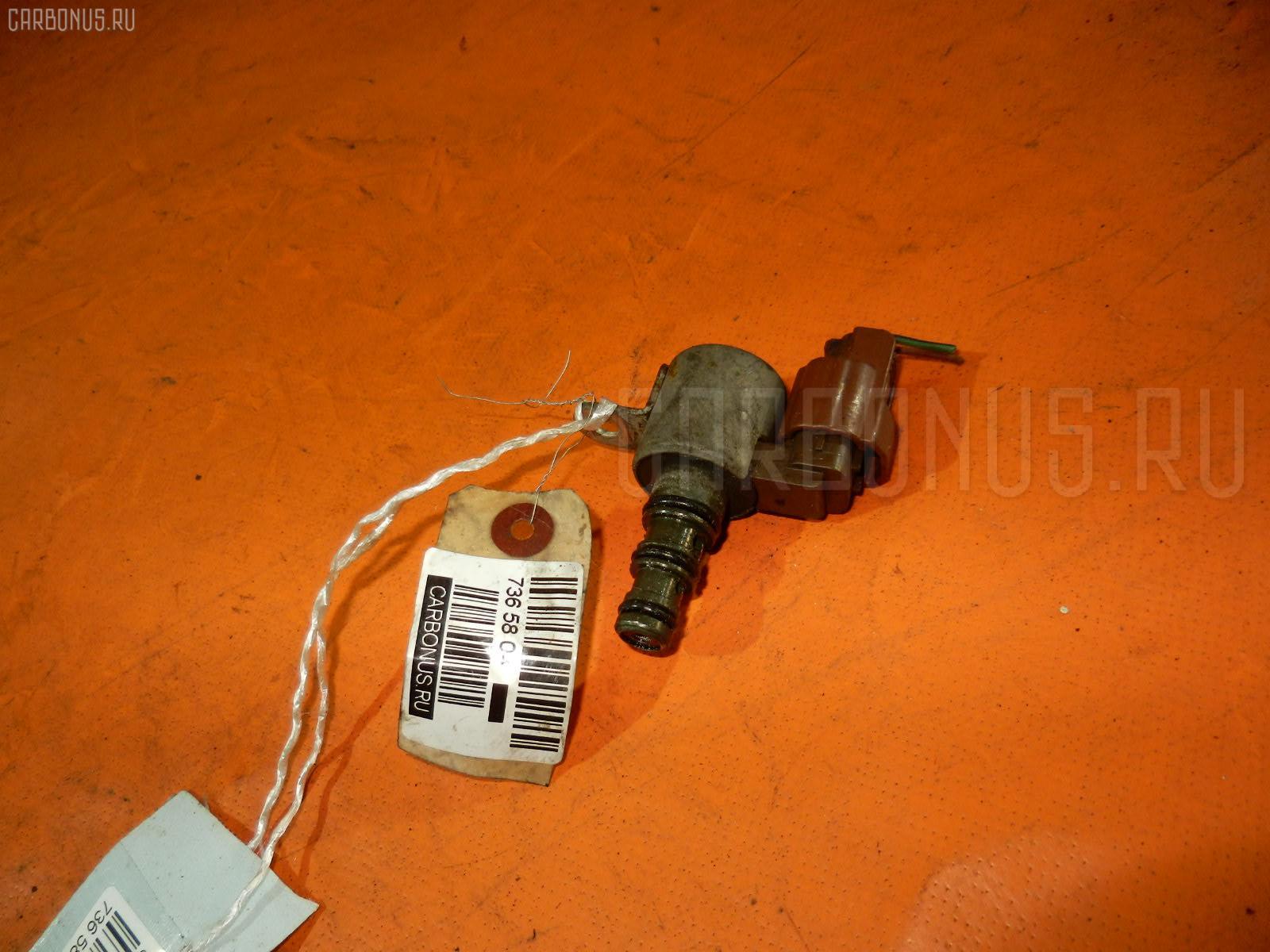 Соленоид HONDA MOBILIO GB2 L15A Фото 1