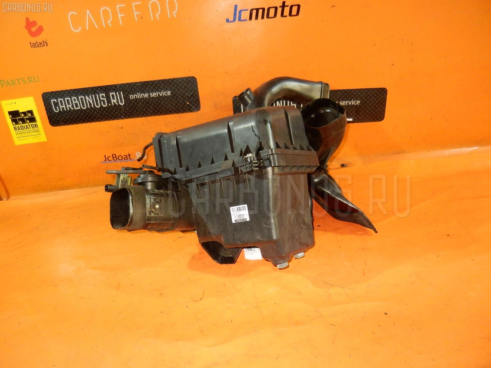 Корпус воздушного фильтра TOYOTA WINDOM MCV30 1MZ-FE. Фото 7