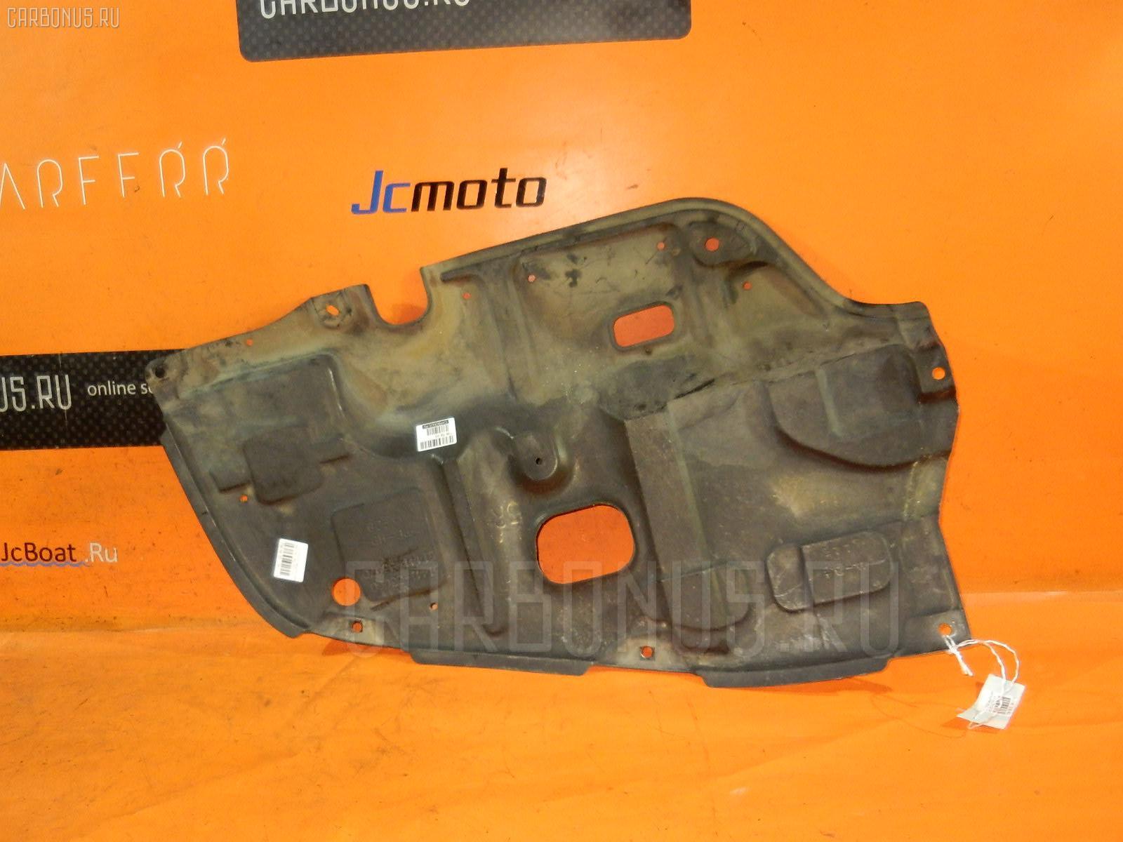 Защита двигателя TOYOTA WINDOM MCV30 1MZ-FE