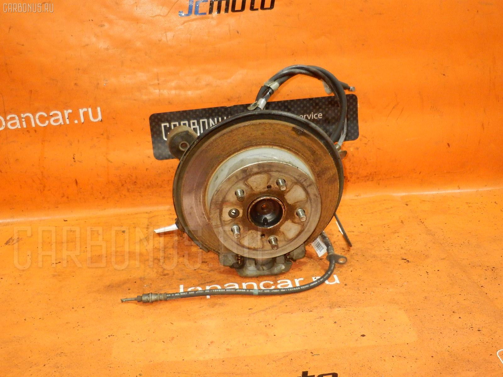 Ступица TOYOTA WINDOM MCV30 1MZ-FE. Фото 2