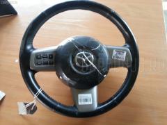 Руль Mazda Demio DE3FS Фото 1