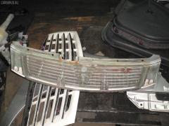 Решетка радиатора NISSAN PRESAGE NU30 Фото 2