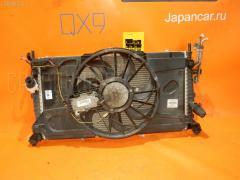 Радиатор ДВС Mazda Axela BK5P ZY-VE Фото 3