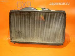 Радиатор ДВС TOYOTA MARK II JZX105 1JZ-GE Фото 2