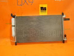 Радиатор кондиционера NISSAN AD EXPERT VAY12 CR12DE Фото 1