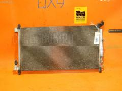 Радиатор кондиционера NISSAN AD EXPERT VAY12 CR12DE Фото 2
