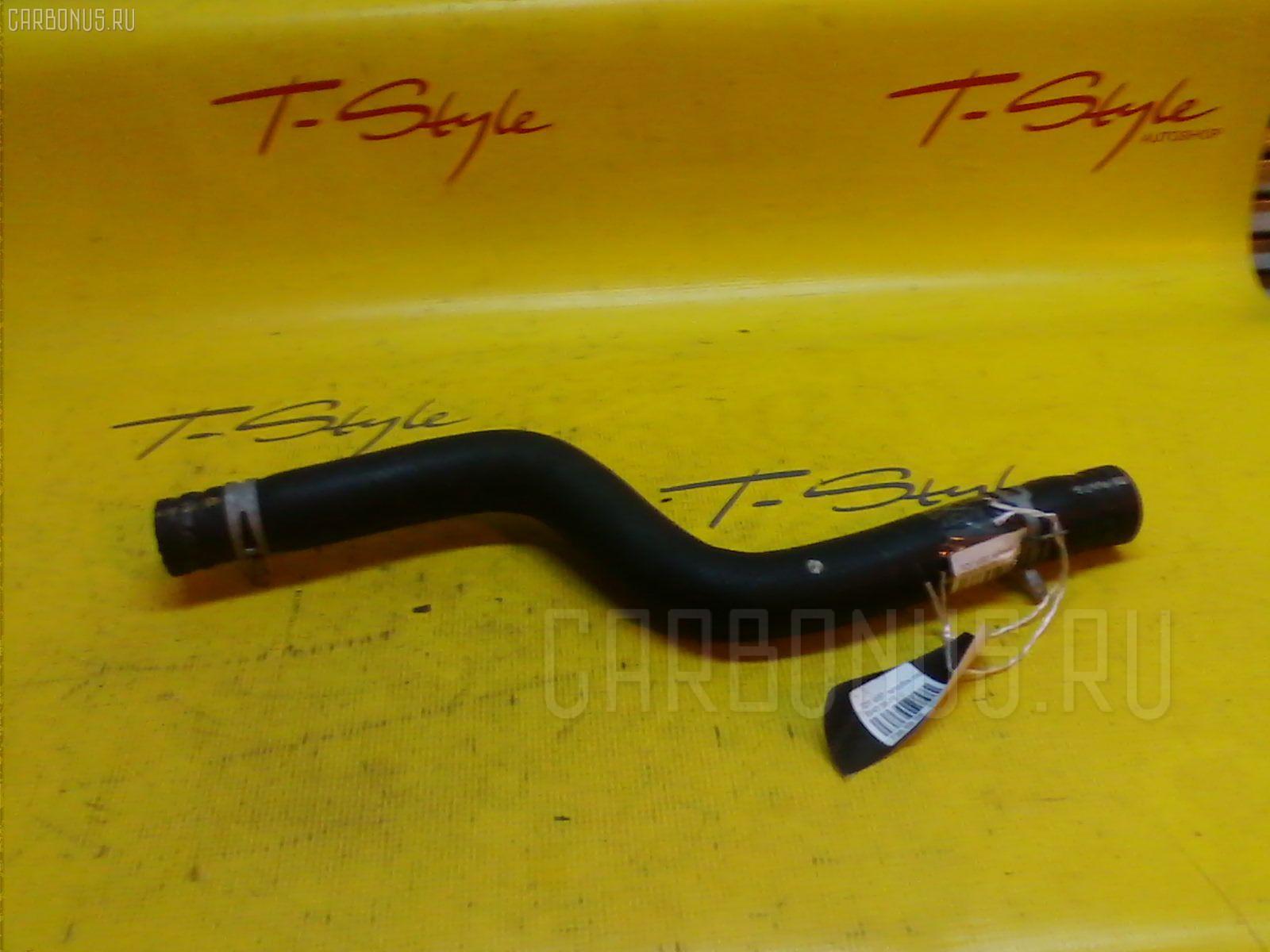 Патрубок радиатора ДВС TOYOTA VISTA SV43 3S-FE Фото 1