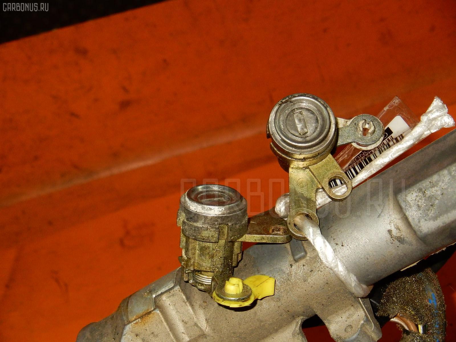 Рулевая колонка TOYOTA VISTA SV43 Фото 2